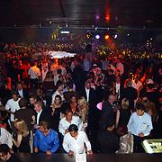 Playboyfeest 2003, overzicht, publiek Heineken Music Hall, HMH