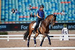 Castilla Ruiz, Claudio (ESP) Alcaide<br /> Göteborg - European Championships 2017<br /> © www.sportfotos-lafrentz.de/Stefan Lafrentz