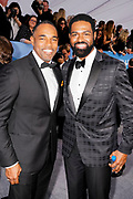 Jason George, and Guest