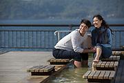 Kagoshima, Japan<br /> Photo by David Stubbs