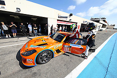 AUTOMOBILE : GT4 EUROPEAN SERIES SOUTHERN CUP - Day 6 - 14 October 2017