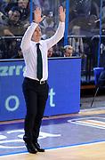 DESCRIZIONE : Cremona Lega A 2012-13 Vanoli Cremona Sidigas Avellino <br /> GIOCATORE : Coach Giorgio Valli<br /> SQUADRA : Sidigas Avellino<br /> EVENTO : Campionato Lega A 2012-2013<br /> GARA : Vanoli Cremona Sidigas Avellino<br /> DATA : 21/10/2012<br /> CATEGORIA : Coach Direttive<br /> SPORT : Pallacanestro<br /> AUTORE : Agenzia Ciamillo-Castoria/A.Giberti<br /> Galleria : Lega Basket A 2012-2013<br /> Fotonotizia : Cremona Lega A 2012-13 Vanoli Cremona Sidigas Avellino<br /> Predefinita :