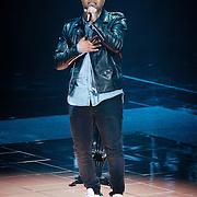 NLD/Hilversum/20151218 - The Voice of Holland 2015 - 3de liveshow, Brace