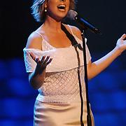 Finale Nationaal Songfestival 2005, Barbara Lok