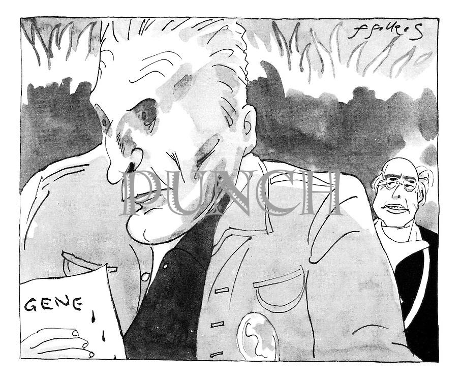 (George C Scott and Marlon Brando in The Formula)