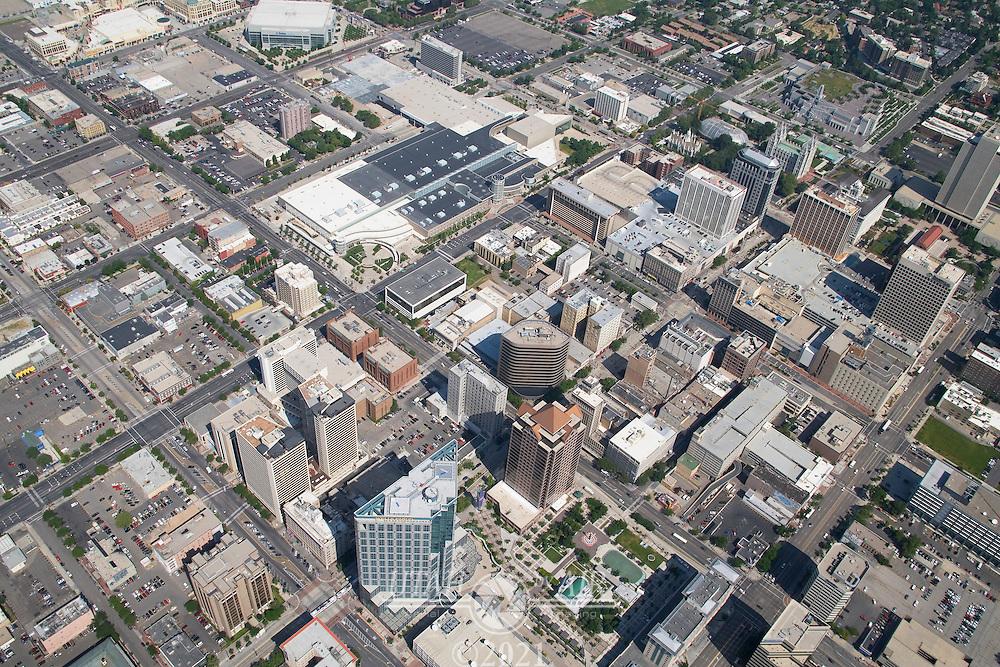 Downtown SLC