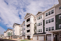 Exterior Image of the Victoria Falls Apartments in Laurel Maryland by Jeffrey Sauers of Commercial Photographicsby Jeffrey Sauers of Commercial Photographics In Washington DC, Virginia to Florida and PA to New England