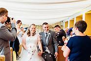 The Wedding of Simon & Joanne
