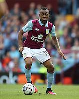 Jordan Ayew, Aston Villa