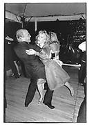 Joe and Nancy Missett© Copyright Photograph by Dafydd Jones 66 Stockwell Park Rd. London SW9 0DA Tel 020 7733 0108 www.dafjones.com