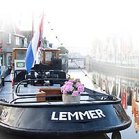 Nazomeren Lemmer 2014