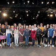 21.2.2019 Abbey Theatre National Youth Theatre