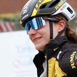14-03-2021: Wielrennen: GP Oetingen: Oetingen: Marianne Vos