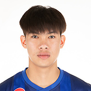 THAILAND - APRIL 11: Jirattikan Vapilai #21 of Port FC on April 11, 2019.<br /> .<br /> .<br /> .<br /> (Photo by: Naratip Golf Srisupab/SEALs Sports Images/MB Media Solutions)