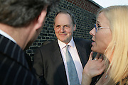 Earl of Dartmouth, Launch of Tina Brown's book 'The Diana Chronicles' hosted by Reuters. Serpentine Gallery. 18 June 2007.  -DO NOT ARCHIVE-© Copyright Photograph by Dafydd Jones. 248 Clapham Rd. London SW9 0PZ. Tel 0207 820 0771. www.dafjones.com.
