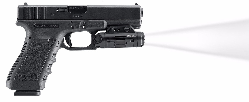 "August 22, 2017 - inconnu - An HD video camera that fixes to police guns and starts filming when the weapon is drawn , is set to provide vital evidence in law enforcement shootings.The 7.5 cms / three inch camera points in the same direction as the weapon.The US maker says it mean no more fumbling or forgetting to turn cameras on by officers,It follows a string of controversial police shootings across the States in the last year.The goal was to provide a solution to increase transparency, accountability, and public trust.It has been built by Viridian Weapon Technologies based in Minnesota.A spokesman said:"" When a police officer draws a weapon, every second is crucial. ""Viridian wants to make sure that every second is captured.""The recent scrutiny of police shootings, nationally and locally, prompted the company to develop a camera attachment for guns that could be used by police departments.""The company calls the product Instant-On.As soon as the weapon leaves the holster, Instant-On automatically activates the camera.""The camera records video and audio as soon as the gun is drawn.Viridian founder and president Brian Hedeen said: ''We wanted to apply the Instant-On technology to a camera for law enforcement.''As shootings kept happening in different cities we thought 'boy, this is something that's really needed by the public and by law enforcement.'''He hopes law enforcement will adopt the cameras because, unlike body cameras that are activated at the discretion of the officer, they capture footage of high pressure situations immediately.Hedeen said: ''Think about it as mandatory recording of every use of force incident - every time the gun is out,'' The device might have helped shed light on the shooting of Justine Ruszczyk Damond.She died on July 15 after police were called to her Minneapolis home reporting a possible sex assault.Neither of the officers involved in the shooting had body cameras operating at the time the fatal shots w"