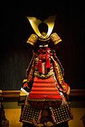 Samurai Museum, Shinjuku, Tokyo, Japan
