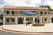 Christiansted, St Croix, US Virgin Islands Oscar E Henry Customs House