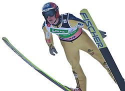 19.03.2010, Planica, Kranjska Gora, SLO, FIS SKI Flying World Championships 2010, Flying Hill Individual, im Bild Antonin Hajek, ( CZE, #22 ), EXPA Pictures © 2010, PhotoCredit: EXPA/ J. Groder