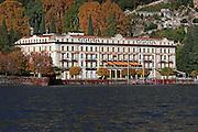 Italy, Lombardy, Lake Como Villa d'Este - Luxury Hotel