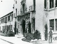 1929 Paramount Studios