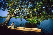 Tela, Refugio de Vida Punta Izopo, Wildlife Reserve.