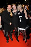 Premiere van de film Sonny Boy op maandag 17 januari in het Circus Theater in Scheveningen.<br /> <br /> Op de foto: