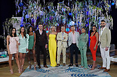 "May 06, 2021 - US: Bravo's ""Summer House"" Season 5 Reunion"