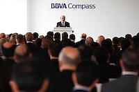 BBVA headquarters grand opening in Houston