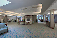 Interior Design image of the  Charlestown Senior Living Community Center in Catonsville, MD by Jeffrey Sauers of Commercial Photographics