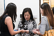 Williams Lea Tag Roundtable at the Foreign Correspondents' Club, Hong Kong, China, on 15 November 2018. Photo by Kam Wong/Studio EAST