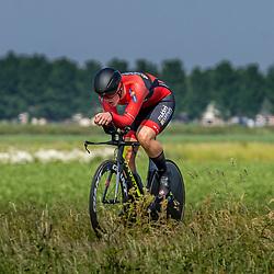 EMMEN (NED) June 16: <br />CYCLING<br />Jelmer Benjamins