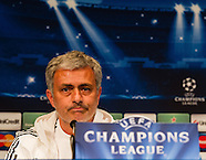 Chelsea Press Conference 010414