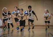 YMCA Basketball 2018