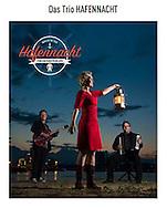Das Trio Hafennacht Poster