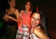 Partying, Mumbai, India