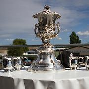 West of England Challenge Vase - Prize Giving