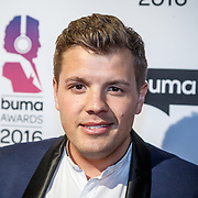 NLD/Hilversum/20160215 - Buma Awards 2016, Jaap Reesema