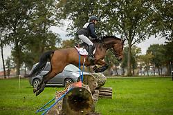 Vandamme Alexandra, BEL, Aerizona Lady<br /> CNC Minderhout 2020<br /> © Hippo Foto - Dirk Caremans<br /> 25/10/2020