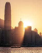 Hong Kong: Cityscapes 2019
