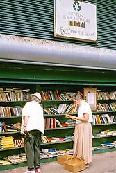 Book Put & Take Recycling