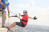 2016 - Over the Edge for Big Brothers Big Sisters