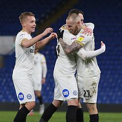 Chelsea U21 v Peterborough United