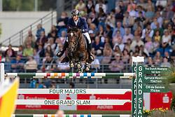 Philippaerts Olivier, BEL, H&M Extra<br /> CHIO Aachen 2019<br /> Weltfest des Pferdesports<br /> © Hippo Foto - Stefan Lafrentz<br /> Philippaerts Olivier, BEL, H&M Extra