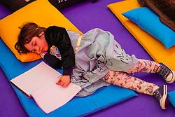 BS Kids Festival no sábado 27 de julho no Shopping Iguatemi. FOTO: Cesar Lopes/ Agência Preview
