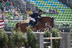 Quintana Ramiro, ARG, Appy Cara<br /> Olympic Games Rio 2016<br /> © Hippo Foto - Dirk Caremans<br /> 14/08/16