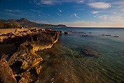 Beautiful Falassarna Beach, Crete