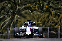MASSA felipe (bra) williams f1 mercedes fw37 action during 2015 Formula 1 FIA world championship, Malaysia Grand Prix, at Sepang from March 27th to 30th. Photo Francois Flamand / DPPI
