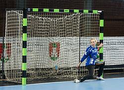 Lunde Katrine of Vipers Kristiansand during Handball match between RK Krim Mercator vs Vipers Kristiansand in Main Round of EHF Women's Champion League 2018/19, on January 26, 2019 in Kodeljevo, Ljubljana, Slovenia. Photo by Matic Ritonja / Sportida