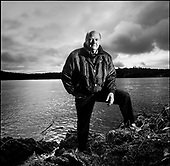 Portraits of Filmmaker Warren Miller